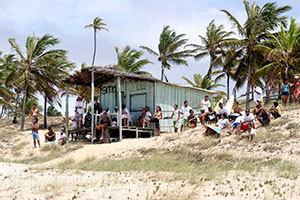 Campeonato de Surf de Diogo